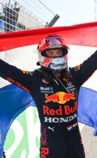 F1 Dutch GP: Nirvana for Max by Peter Windsor