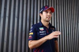 Virtual Lap: Sergio Perez Laps Russia's Sochi Autodrom