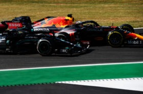 Williams team boss also plays down controversy between Verstappen-Hamilton