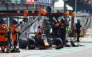 Red Bull team will not repeat failed Verstappen pit stop