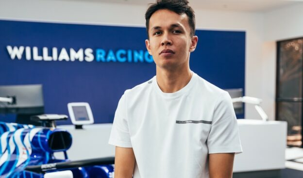 Is Williams switching to Red Bull engines after Albon deal?