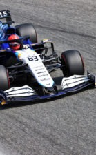 Williams: Off Grid   Italian GP by Williams Racing