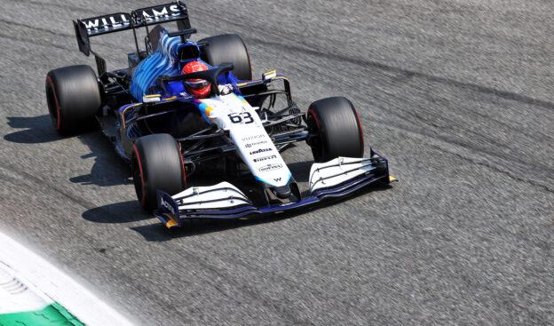 Williams: Off Grid | Italian GP by Williams Racing