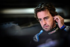 Alonso claims F1 still has bias over driver penalties