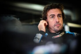 F1 race director reacts on Alonso's claim over bias driver penalties
