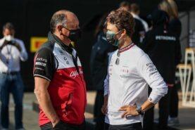 Now engine politics dragged into F1 silly season?