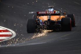 McLaren Unboxed | Up Against It | Turkish F1 GP
