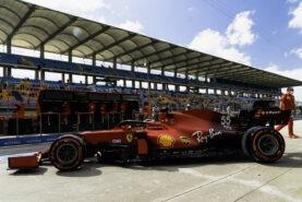 Scuderia Ferrari Turkish F1 GP Recap video