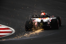Honda eyes three more wins and F1 title for Verstappen