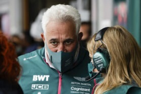 Lawrence Stroll 2021 Beyond the Grid interview