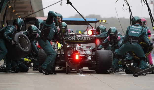 Turkish GP: 'how Lewis found another groove' by Peter Windsor