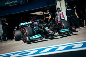 New Mercedes engine is suspicious according Red Bull boss