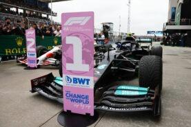 Post-Race Analysis 2021 Turkish F1 GP by Peter Windsor