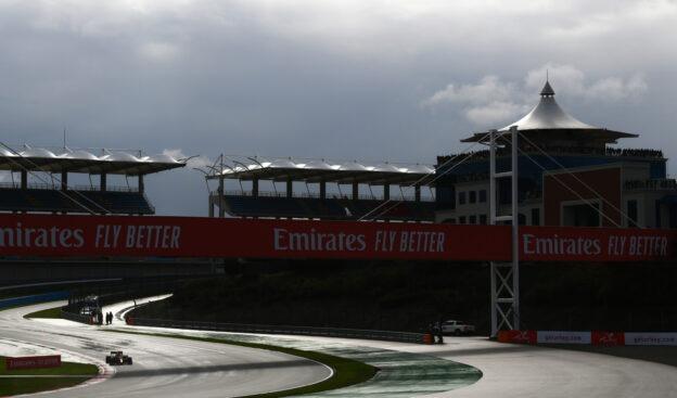 Press Conference Schedule 2021 Turkish F1 GP