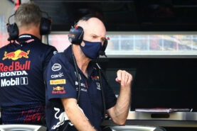 Marko admits Newey's absence hurt Red Bull Racing motivation