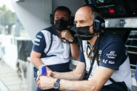 F1 to 'open the doors' for VW brands according Tost