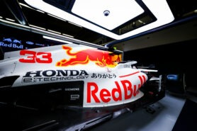Honda boss thinks full F1 return is possible?