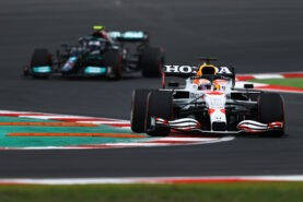 Both F1 title chargers face Turkey GP setbacks