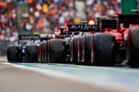 Alfa Romeo team boss says next year's F1 can be chaotic