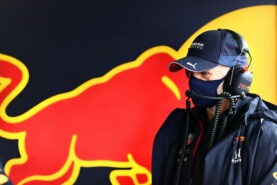 Ecclestone helped injured Red Bull boss Newey after accident