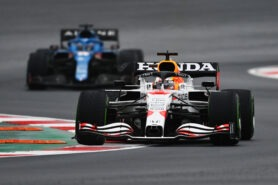 No Honda IP for new Red Bull F1 engine