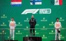 Race Results 2021 Turkish F1 Grand Prix