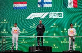 2021 Turkish Grand Prix: F1 Race winner, GP results & report