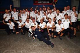 FIA COVID-19 testing statement Turkish event