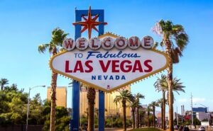 Las Vegas can be next new F1 race in America